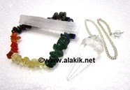 Picture of Chakra Healing Kit 0012