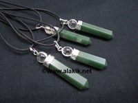 Picture for category Gemstone pendants