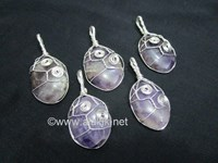 Picture for category Wire Wrapped Pendants