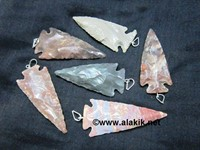 Picture for category Arrowhead Pendants